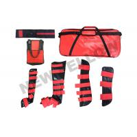 Buy cheap Medical Foam First Aid Product Fracture Splint Set For Rescue Wounded Patients from wholesalers