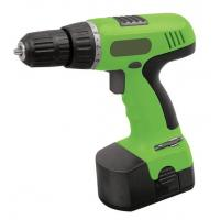 China 3/8  Chuck Hammer Cordless Electric Drill Driver Power Tools for Drilling , Screw Driving on sale