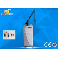 EO active q switch tattoo removal laser equipment 532nm 1064nm 585nm 650nm