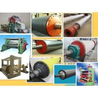 China high quality Suction couch roller for paper machine wholesale
