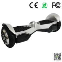 China Hands Free 42V 2A Self Balance Scooter Hoverboard 8.0 Inch Segway Balance Board wholesale
