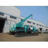 China ZYC Series Hydraulic Pile Driving Machine 460T Piling Capacity Energy Saving wholesale