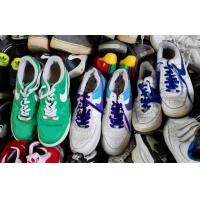 China Grade A++ Used Sport Shoes Bales Wholesale Used Shoes for Women on sale