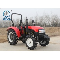 China LF1504 Farm Tractor 110KW Towing Power 34KN, Operating Weight 6480kgs Farm Using Condition wholesale