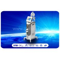 Colorful Photon Fat Freezing Machine , Cavitation RF Vacuum Machine