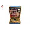 China Indoor Coin Mario Slot Machine 110V 220V Spanish / English Language wholesale