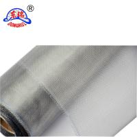 China SUS 304 / 316 Stainless Steel Wire Mesh Roll 30m Length For Galvanized Industry on sale