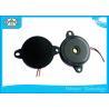 China Zumbador piezoeléctrico de Mirco de la unidad externa 24 * 4,5 milímetros con el alambre y el estirón para el teléfono wholesale
