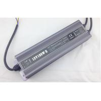 China Safety 180 W Waterproof LED Driver 24 V DC12V High Efficiency wholesale