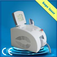 China High Effective Ipl Laser Hair Removal Machine 0 - 50 J/Cm2 Body Hair Removing Machine wholesale