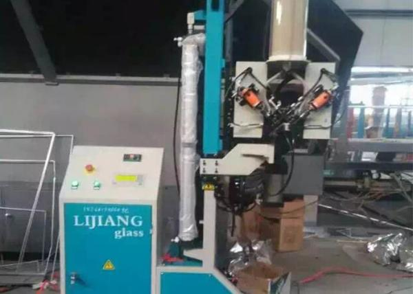 Quality 420 Kg Automated Desiccant Filler 0.65 MPa For Large Particle Molecular Sieve for sale