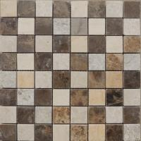 China hot selling marble tile mosaic for wall decoration wholesale