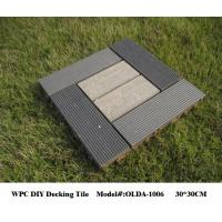 China composite DIY Flooring OLDA-1006 wholesale
