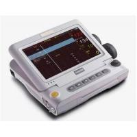 "China 10.2"" Folding 90 Degree Multi Parameter Patient Monitor Medical Use wholesale"