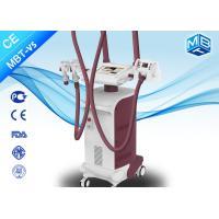 Vela Shape Technology Ultrasound Vacuum Cavitation Body Slimming Machine
