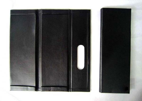 Quality Livros feitos sob encomenda do menu do restaurante, café/tampas personalizadas hotel do menu for sale