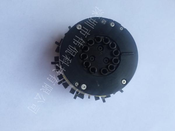Quality High Performance Original SMT Machine Parts , FUJI NXT XPF Rotating Head for sale