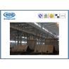 China Los paneles de pared del agua del horno de la central eléctrica para la resistencia a la corrosión de las calderas de tubo de agua wholesale