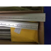 China Low Expansion Screen Printing Squeegee Handle Excellent Abrasion / Solvent Resistance wholesale