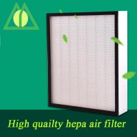 China H13 H14 HEPA air filter on sale