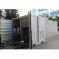 China JUNXY 2000KW Pure Resistive Load Bank For UPS & Generator Load Testing on sale