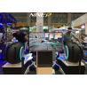 China Virtual Reality Motorcycle Racing Simulator wholesale