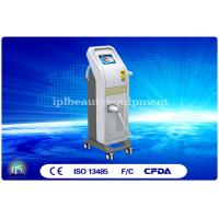 China 532nm Q Switch Ng Yag Laser Machine Painless For Tattoo Removal wholesale