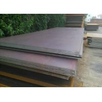 Buy cheap 3mm-35mm の厚さの船の鋼板、S355 AISI 標準的な Corten の版 from wholesalers