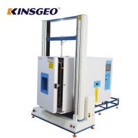 Buy cheap 220V 50/60HZ 30A Universal Testing Machines For High / Low Temperature Humidity from wholesalers