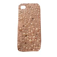 Luxury Sparkling Bling Crystal Diamond Case For iphone4 4S