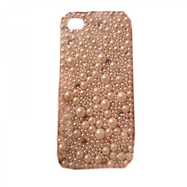 Quality Luxury Sparkling Bling Crystal Diamond Case For iphone4 4S for sale