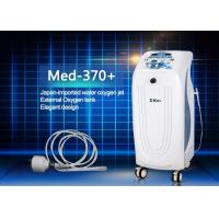 China Water Oxygen Jet System Japan Imported Water Oxygen Jet External Oxygen Tank Elegant Deaign wholesale