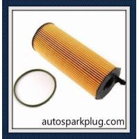 China 057115561L High Filtration Auto Spare Parts Filter Cartridge Car Oil Filter wholesale