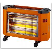 infrared radiant quartz heater SYH -1207Z electric heater for room humidify saso/ce/coc certificate Alpaca manufactory