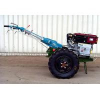 Buy cheap Multi-Fuction Cultivator Power Tiller Rotary Tiller Agricultural machinery from wholesalers