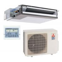 China Split Type Ducted Air Conditioner wholesale