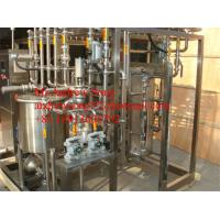China Stainless Steel Small Pasteurizer Plant/Juice Pasteurizer/Milk Pasteurizer wholesale
