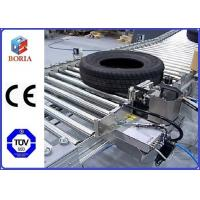 China PLC Control Industrial Automation Devices , 800 Kgs Pick And Place Equipment wholesale