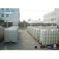 China Bluwat PolyDADMAC Water Treatment Chemicals Equivalent To LT425 and LTt35 wholesale