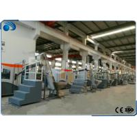China PET Plastic Bottle Manufacturing Machine 8 Cavity For Carbonated / Hot Filling Bottles wholesale