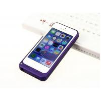 China hot selling back clip battery case,portable backup battery for iphone wholesale