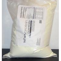 China Lactoalbumin Pharmaceutical Raw Materials Nutrition Supplement Whey Protein Concentrate wholesale