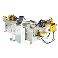 China Patent CNC Tube Bending Machine CNC65RES+RBE+TB Tail Bend Extension Booster on sale