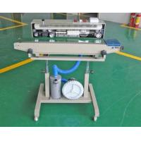 China ZM-200Portable Hand Clamp Sealer Packaging Machinery With CE wholesale
