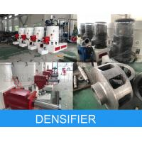 China High Output agglomerator densifier machine/filmagglomerators/plastic bag agglomerator wholesale