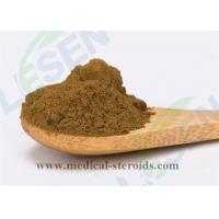 China Natural 99%HPLC Reserpine for Lower Blood Pressure Ingredients CAS: 50-55-5 wholesale