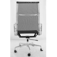 China High Back Mesh Back Office Chair / Mesh Executive Chair Gross Weight 18.3 Kg wholesale