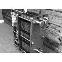 China Gasket Plate Heat Exchanger for Video technical support, Online support service wholesale