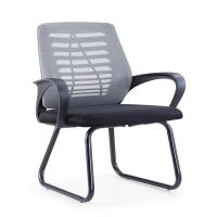 China Executive Ergonomic Office Chair , Black Full Mesh Office Chair With Footrest wholesale