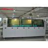 China Medium Size Automatic SMT Wave Soldering Machine 900KG Weight Labor Saving wholesale